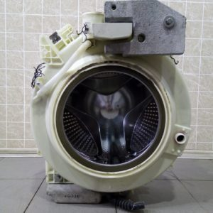 Бак для стиральной машины Samsung