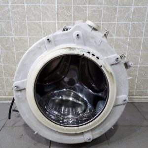 Бак для стиральной машины BoschLogixx6
