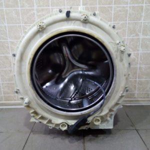 Бак для стиральной машины Hansa PA 4580 A-520