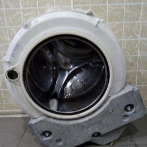 Бак для стиральной машины Candy CS4 12729/207