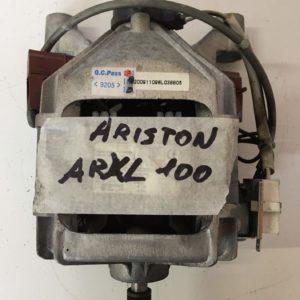 Двигатель (мотор) для стиральной машины Ariston ARXL 100