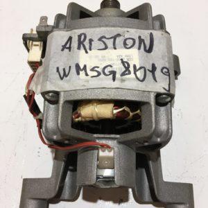Двигатель (мотор) для стиральной машины Ariston WMSG 8019