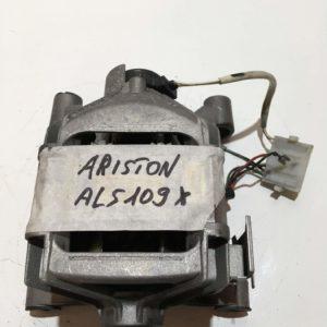 Двигатель (мотор) для стиральной машины Ariston ALS 109 X
