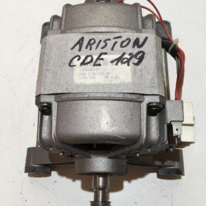 Двигатель (мотор) для стиральной машины Ariston CDE 129