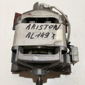 Двигатель (мотор) для стиральной машины Ariston AL 149 X