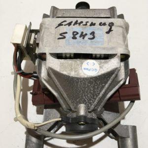 Двигатель (мотор) для стиральной машины Samsung S 843