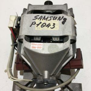 Двигатель (мотор) для стиральной машины Samsung P1043