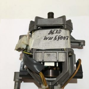 Двигатель (мотор) для стиральной машины Beko WM 5600 T