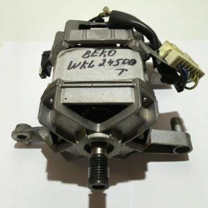 Двигатель (мотор) для стиральной машиныBeko WKL 24500 T