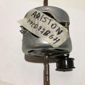 Двигатель (мотор) для сушильной машины Ariston FTCD 97 B 6 H