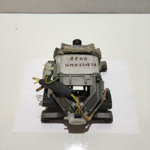Двигатель для стиральной машины Beko WMN 6358 SE