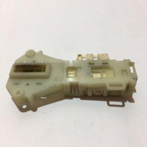 Блокировка дверцы люка (замок) для стиральной машины Ariston AL 128 D