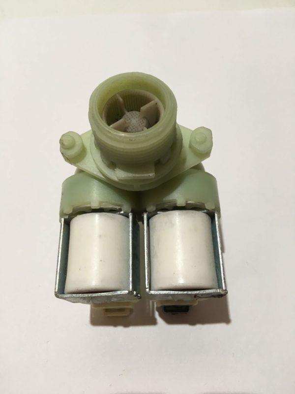 Заливной клапан для стиральной машины Candy 6V42 128 DC1