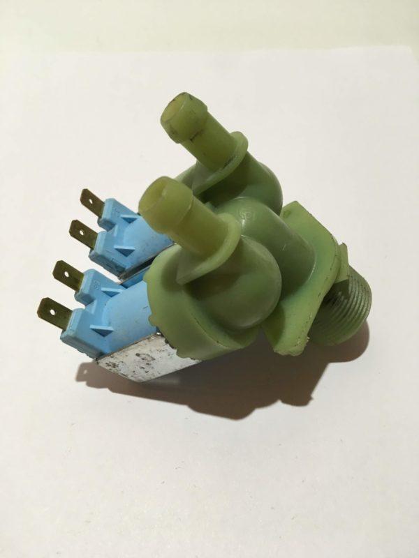 Заливной клапан для стиральной машины Indesit WG 0934 TX