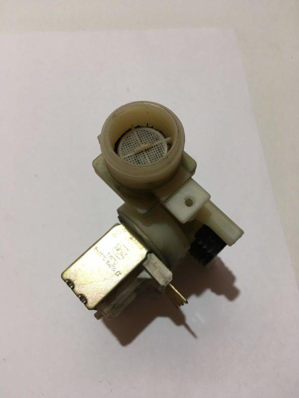 Заливной клапан для стиральной машины LG WD 80150n