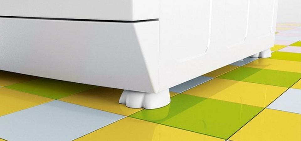 Ножки для стиральной машины по доступной цене