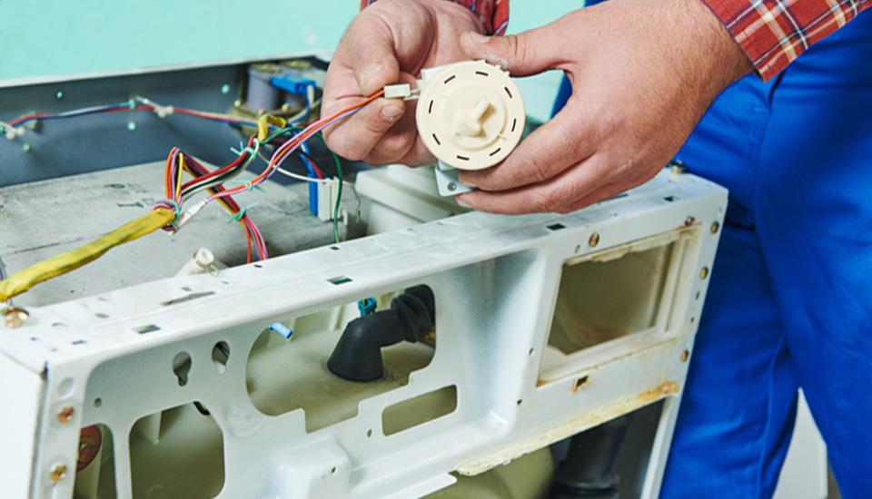 Прессостат для стиральной машины по доступной цене