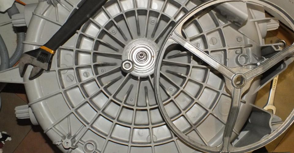 Шкив для стиральной машины по доступной цене