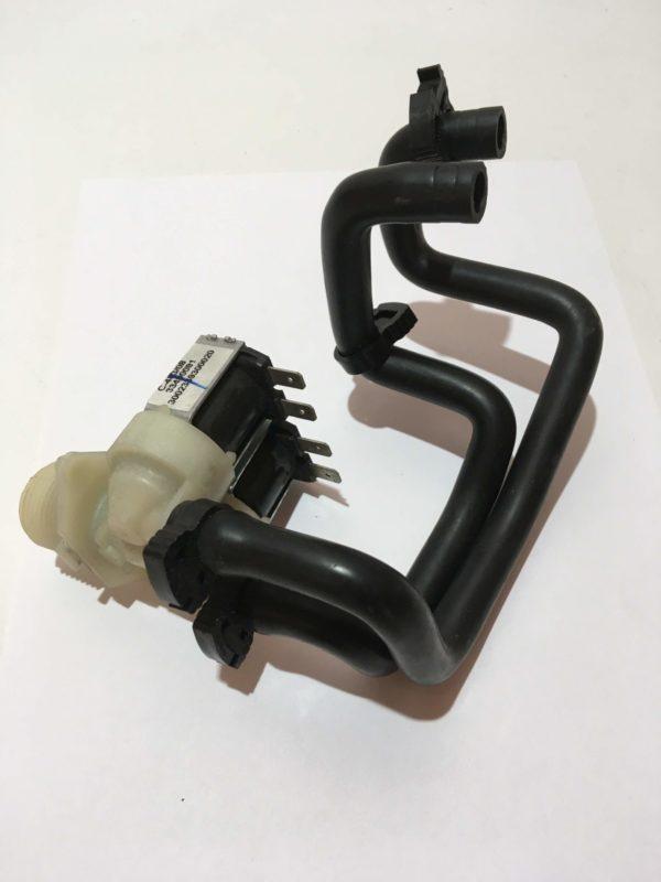 Клапан (электромагнитный) подачи воды для стиральной машины Whirlpool AWG 235/1