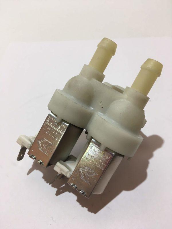 Клапан (электромагнитный) подачи воды для стиральной машины Zanussi ZWC 2101