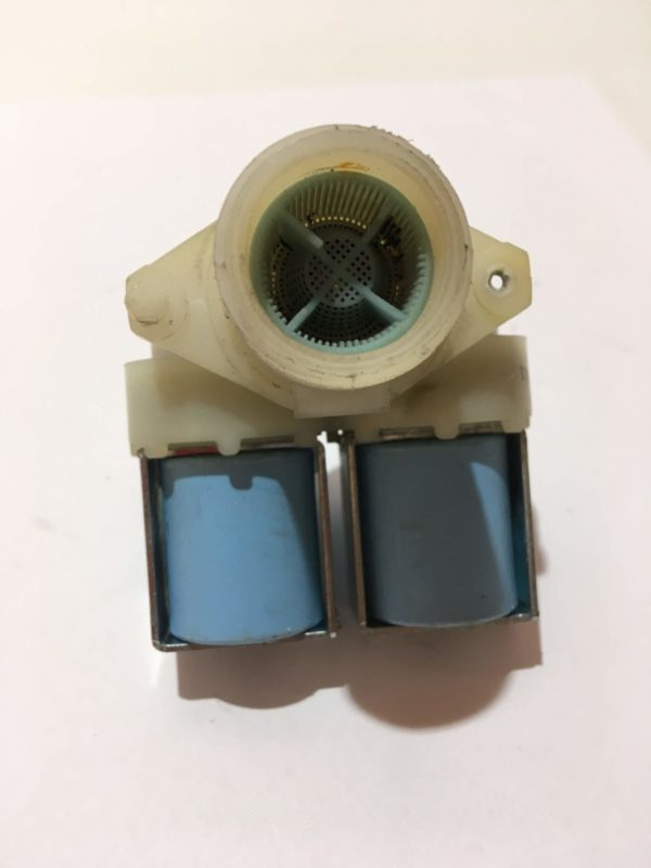 Б/У Клапан (электромагнитный) подачи воды для стиральной машины Beko MVY69021MV1