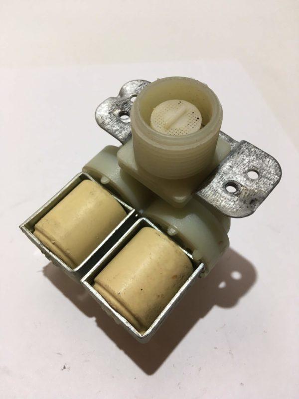 Клапан (электромагнитный) подачи воды для стиральной машины LG WD80180N