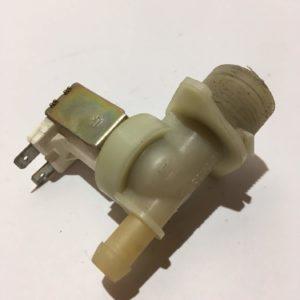Б/У Клапан (электромагнитный) подачи воды для стиральной машины Beko WKL 245 00T