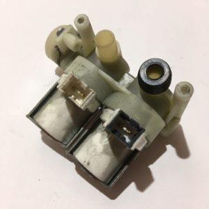 Б/У Клапан (электромагнитный) подачи воды для стиральной машины Beko WKE13560D
