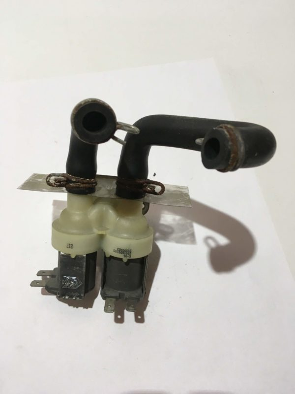 Клапан (электромагнитный) подачи воды для стиральной машины Indesit WUIN81