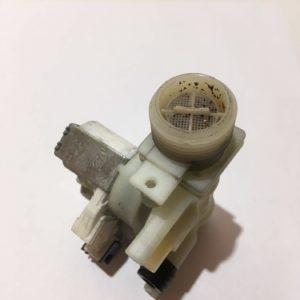 Б/У Клапан (электромагнитный) подачи воды для стиральной машины Bosch Classixx6