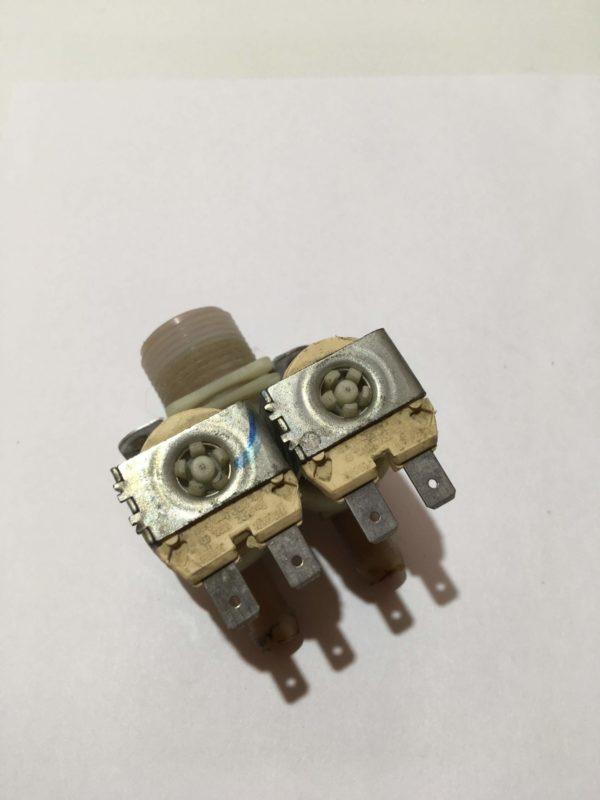 Клапан (электромагнитный) подачи воды для стиральной машины AEG L85470SL