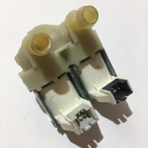 Б/У Клапан (электромагнитный) подачи воды для стиральной машины ARDO A400L