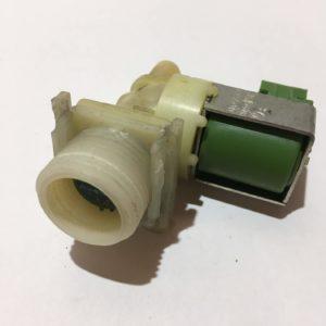Б/У Клапан (электромагнитный) подачи воды для стиральной машины Bosch 204400E