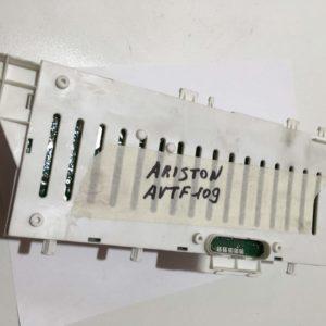 Модуль электронный, плата управления для стиральной машины Ariston AVTF109