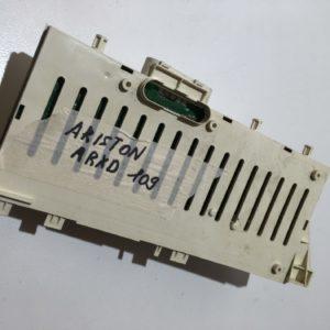 Модуль электронный, плата управления для стиральной машины Ariston ARXD 109