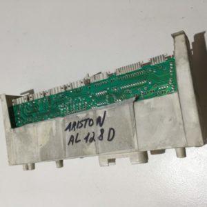 Модуль электронный, плата управления для стиральной машины Ariston AL 1280