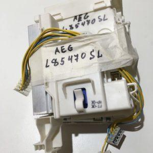 Модуль электронный, плата управления для стиральной машины AEG L85470SL