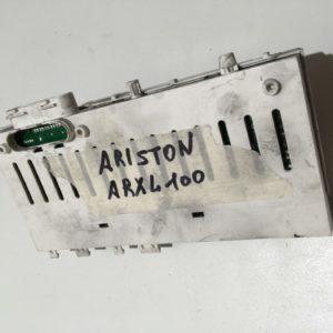 Модуль электронный, плата управления для стиральной машины Ariston ARXL100