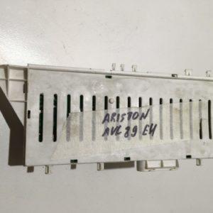 Модуль электронный, плата управления для стиральной машины Ariston AVL89EU