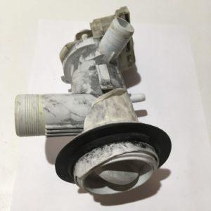 Улитка сливного насоса для стиральной машины Ariston A4 1280