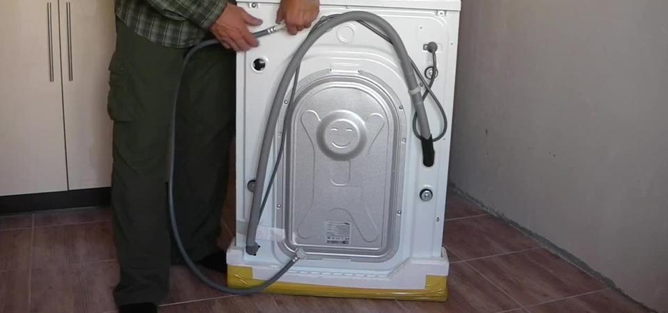 Шланг для стиральной машины по доступной цене