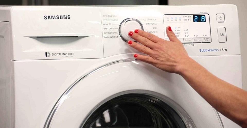 Купить кнопку для стиральной машины недорого