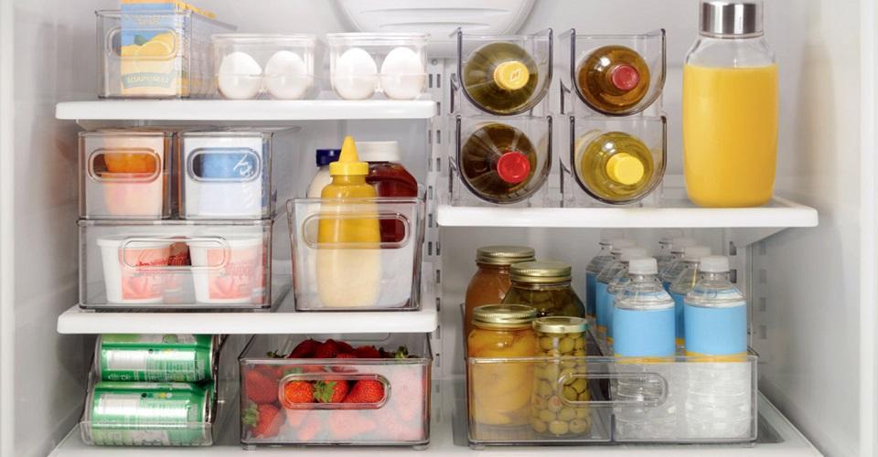 Приобрести полки для холодильника по выгодной цене