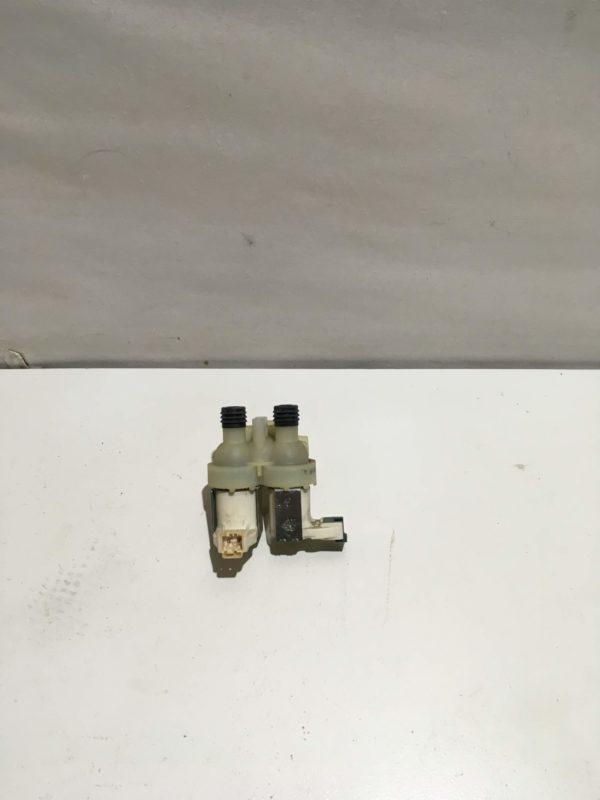 Патрубок залива воды для стиральной машины Ariston WMUG 5050