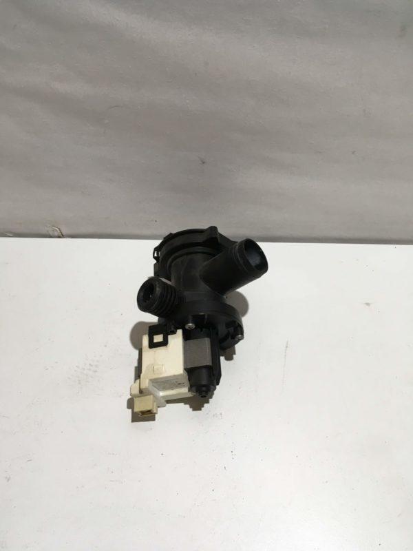 Улитка сливного насоса для стиральной машины Ariston WMUG 5050