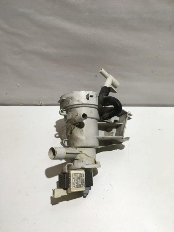 Улитка сливного насоса для стиральной машины Miele WT945