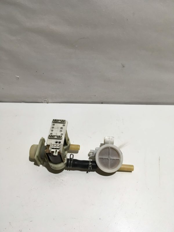Заливной клапан для стиральной машины Siemens WXLS140