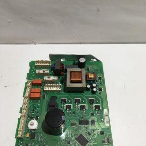 Модуль управления для стиральной машины Miele W4466