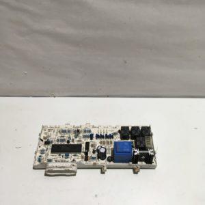 Модуль управления для стиральной машины Ariston ALDS120