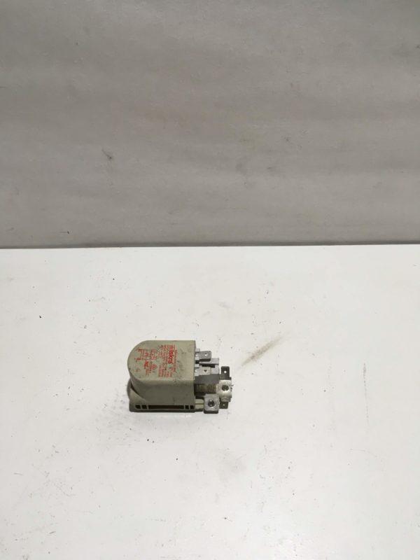 Сетевой фильтр для стиральной машины Bosch